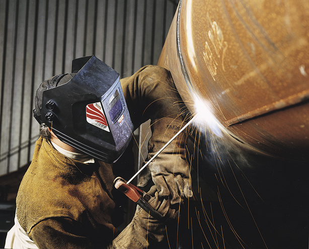 Bringing the Testing to Your Job Site!-Lonestar Weld Tech